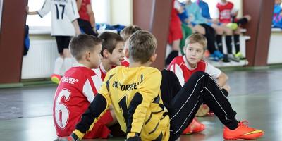 Konopiska Cup 2015 – Orzeł Konopiska