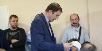 Oceń radnego: Marcin Poleszczuk najlepszy