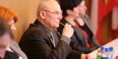 XXIX sesja Rady Gminy Konopiska – 10.02.2017 r.