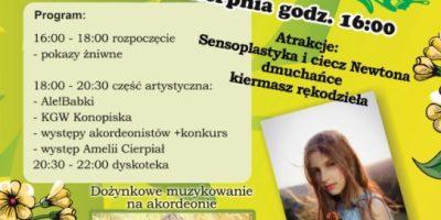 Powiatowy Festiwal Żniwny