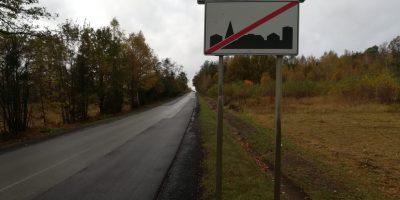 Zimowe utrzymanie dróg na terenie gminy Konopiska