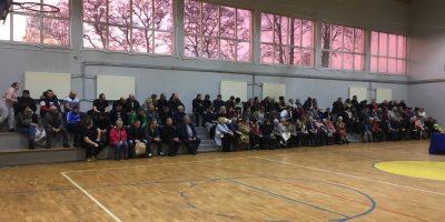 Zebrania wiejskie w Hutkach i Kopalni