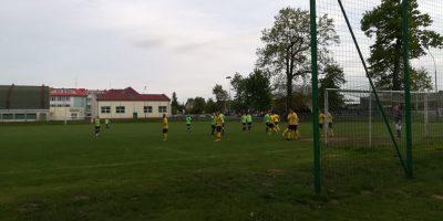 LOT Konopiska nie awansował do ligi okręgowej!