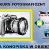 """Konkurs fotograficzny """"Gmina Konopiska w obiektywie"""""""